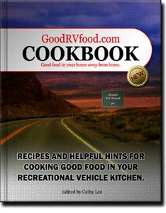 GoodRVfood Cookbook